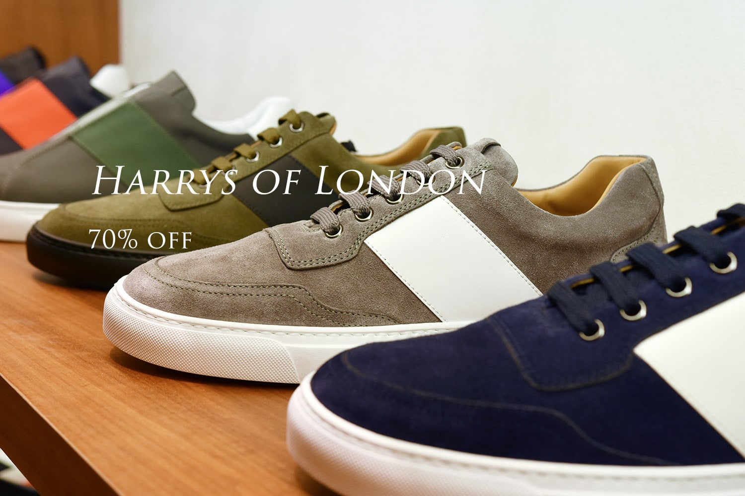 Harrys of London