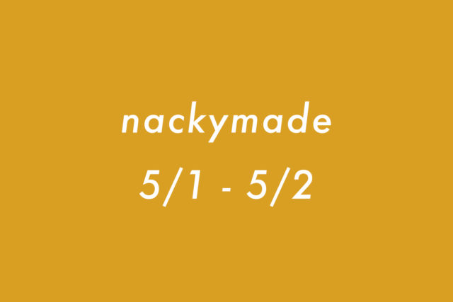 nackymade