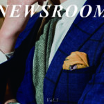 OAK ROOM 報刊 NEWSROOM vol.3 p1-1