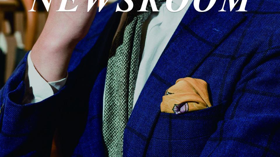 OAK ROOM 報刊 NEWSROOM vol.3 p1-1