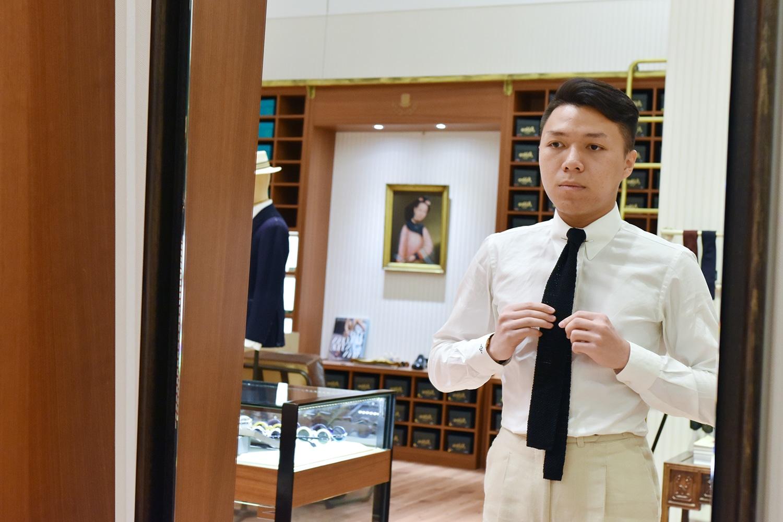 Ascot Chang Shirts-1